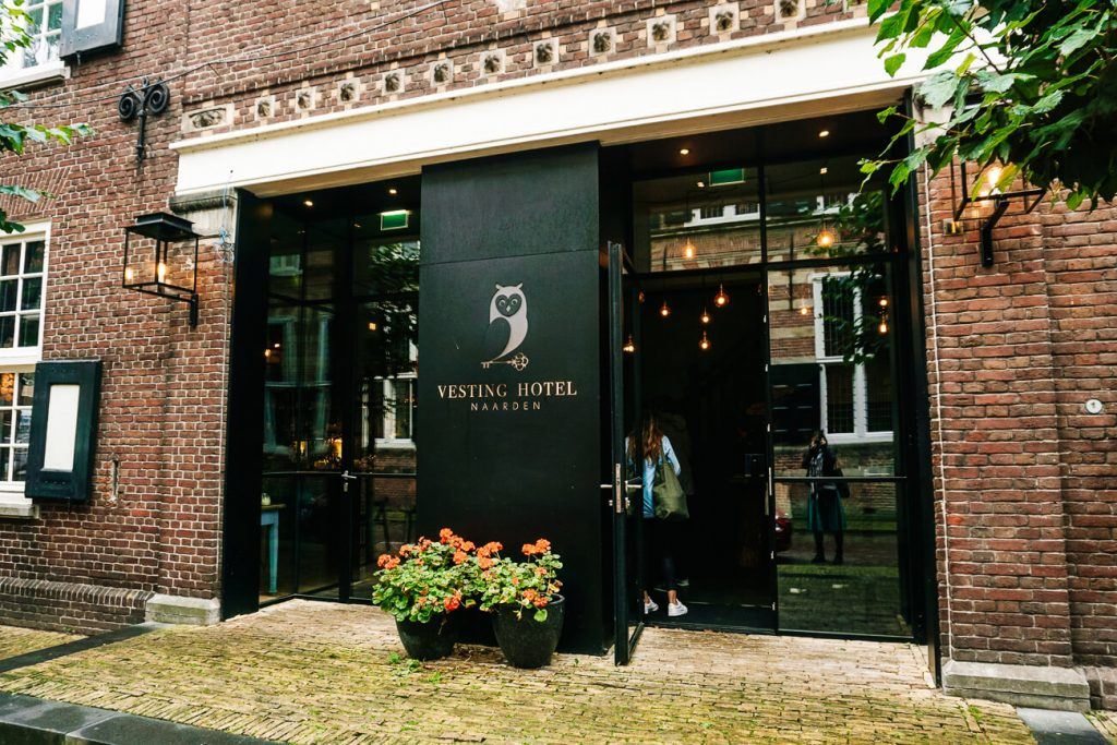 Where to stay in Naarden