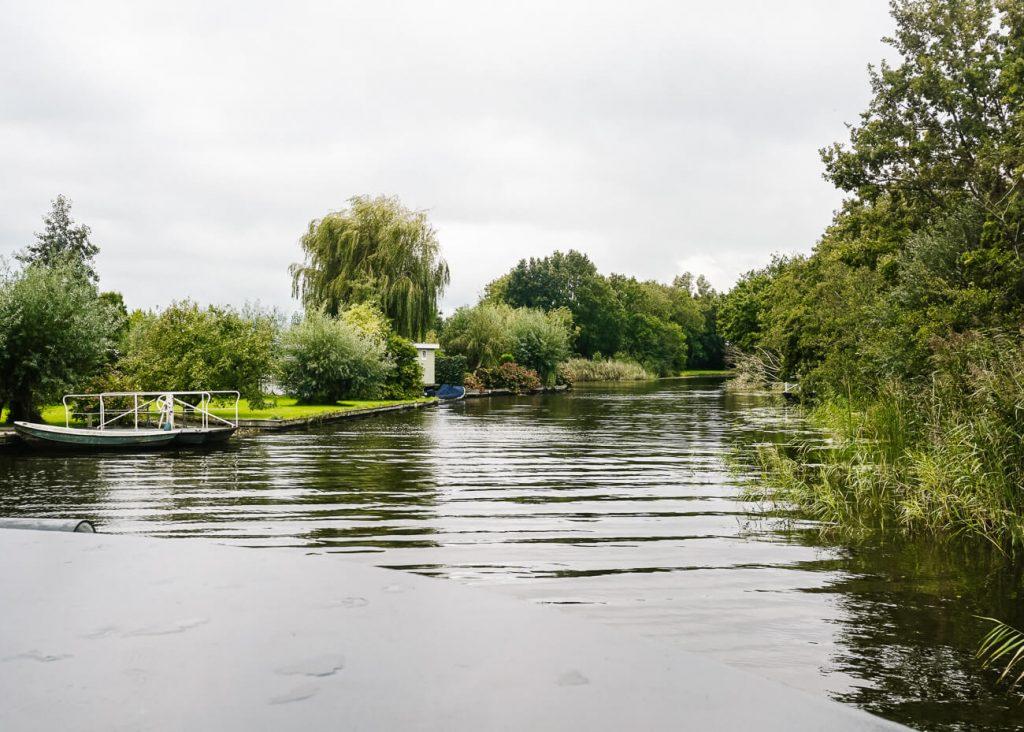 things to do around amsterdam | Loosdrechtse plassen