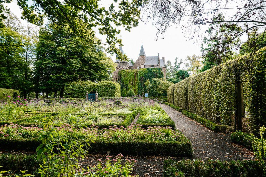 Sypestein | castles near Amsterdam