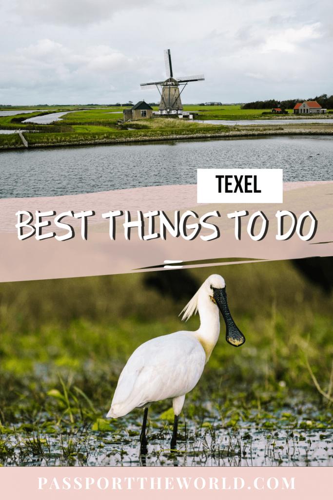 Texel Netherlands