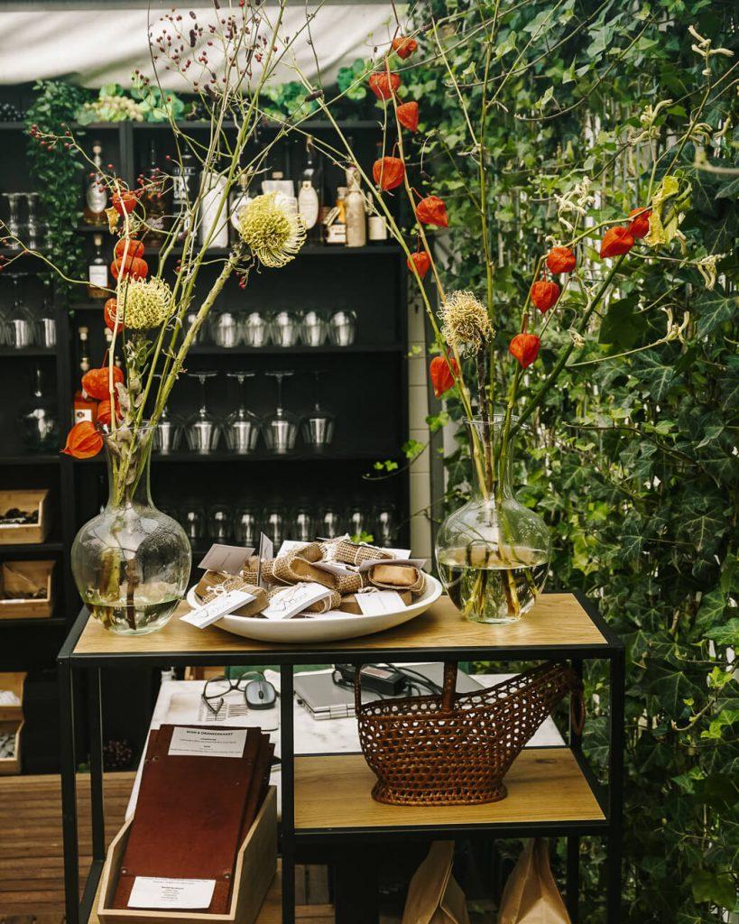 de beste restaurants op Texel   op Oost