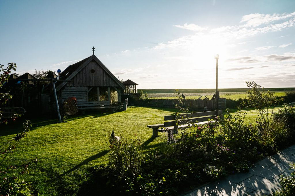 Where to stay on Texel Netherlands | Op Oost