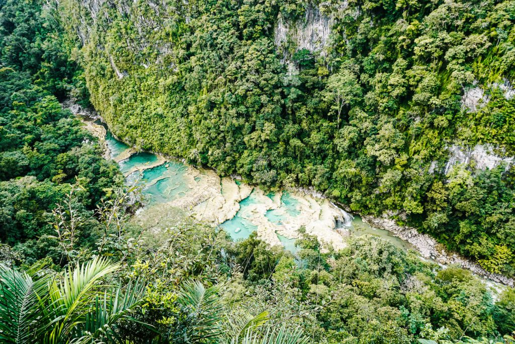 things to do in Semuc Champey