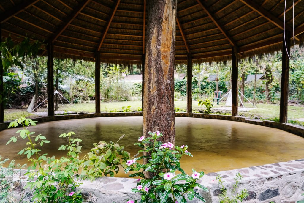 yoga in San Marcos Lago de Atitlan
