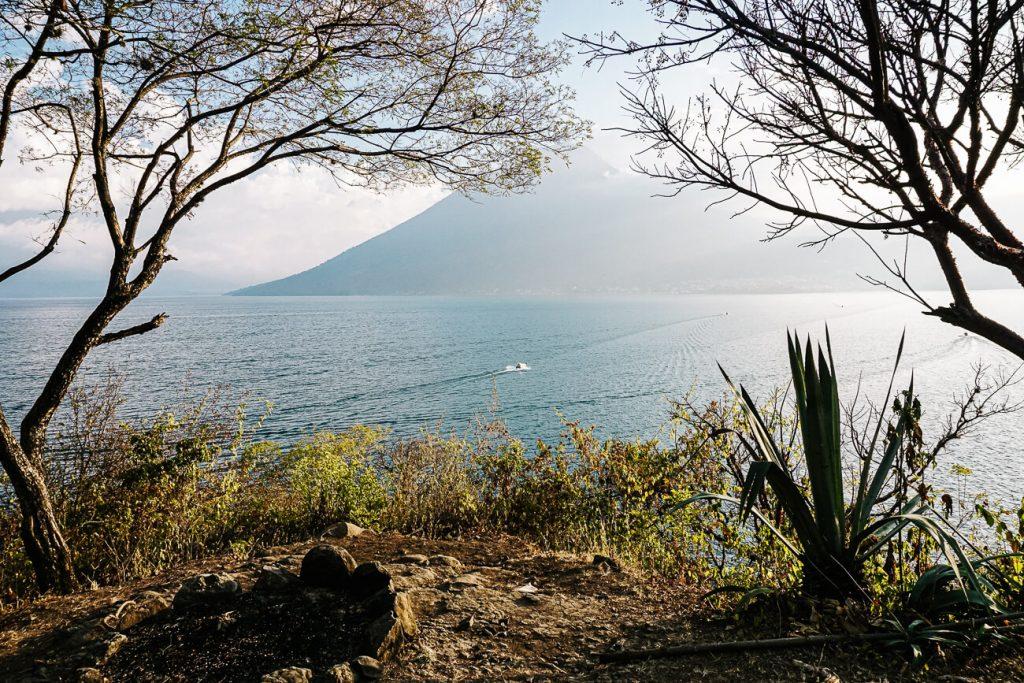 Visit Cerro Tzankujil viewpoint - Lake Atitlan Guatemala tips