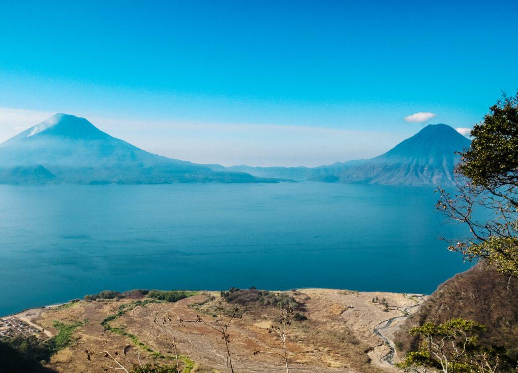 Beste reistijd Guatemala
