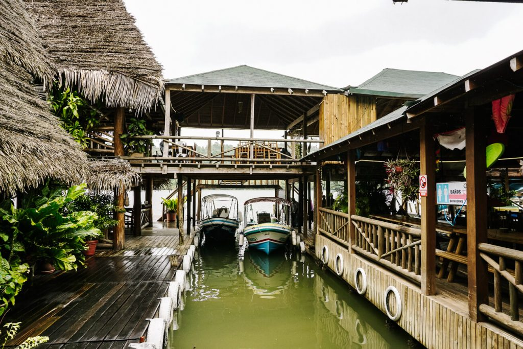 Rio dulce restaurants to try the tapado