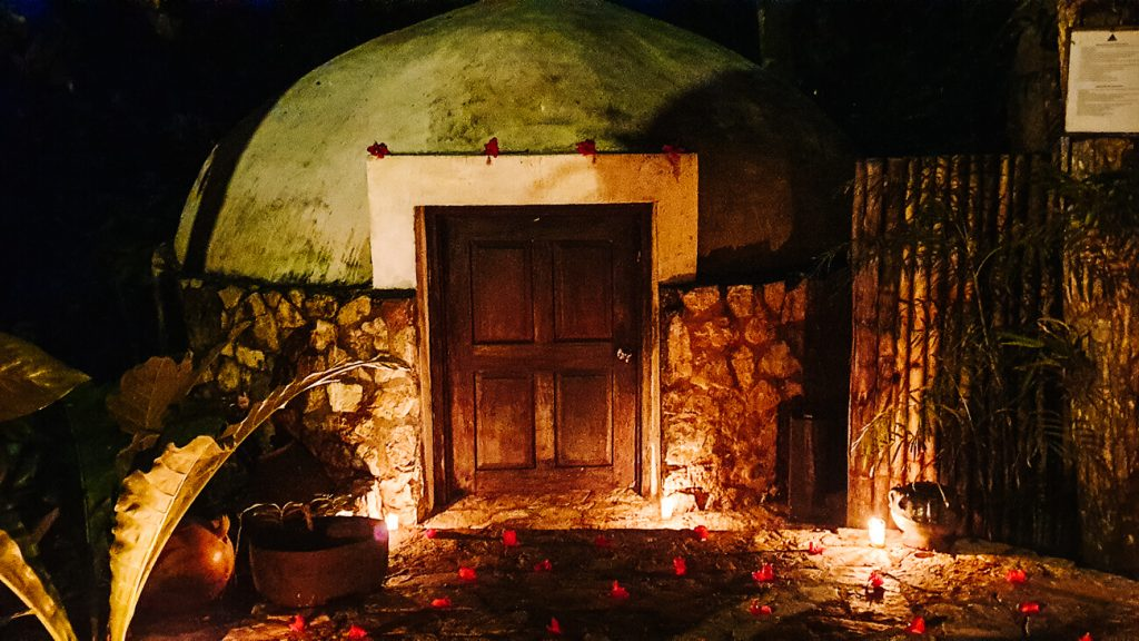 Guatemala travel tips | Experience a traditional sauna – the temazcal