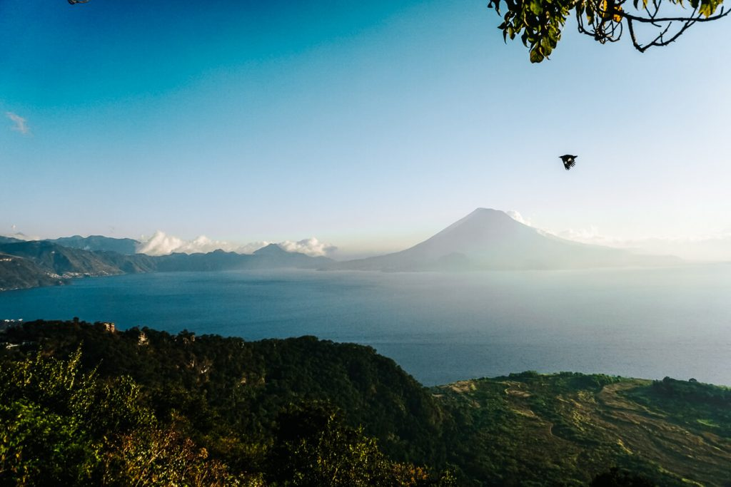 Visit Lake Atitlan, top things to do in Guatemala