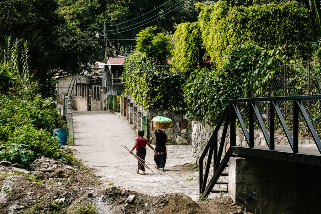 Visit the villages of Lake Atitlan, top things to do in Guatemala