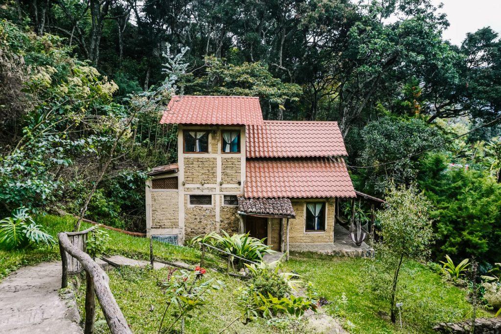 Hotel Eco Mayachik - Hotels Lake Atitlan Guatemala