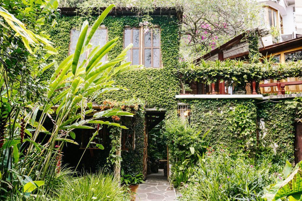 lush atitlan, best hotels in lake Atitlan Guatemala