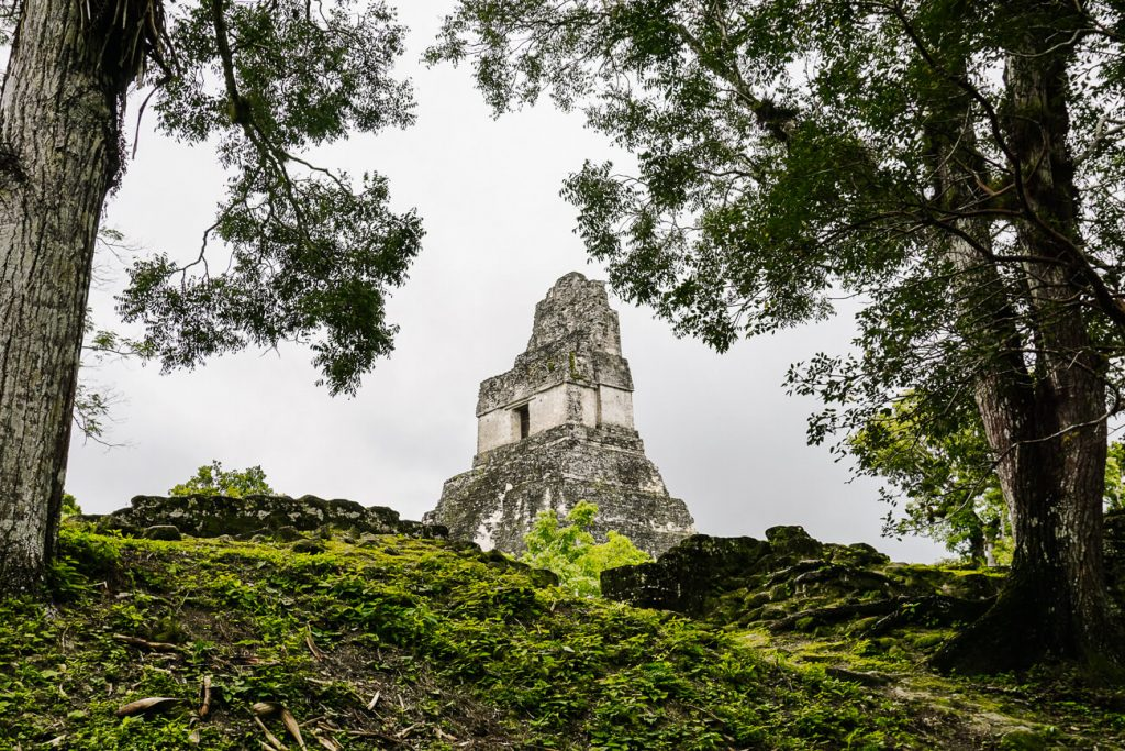 Include Tikal in your Guatemala itinerary 10 days