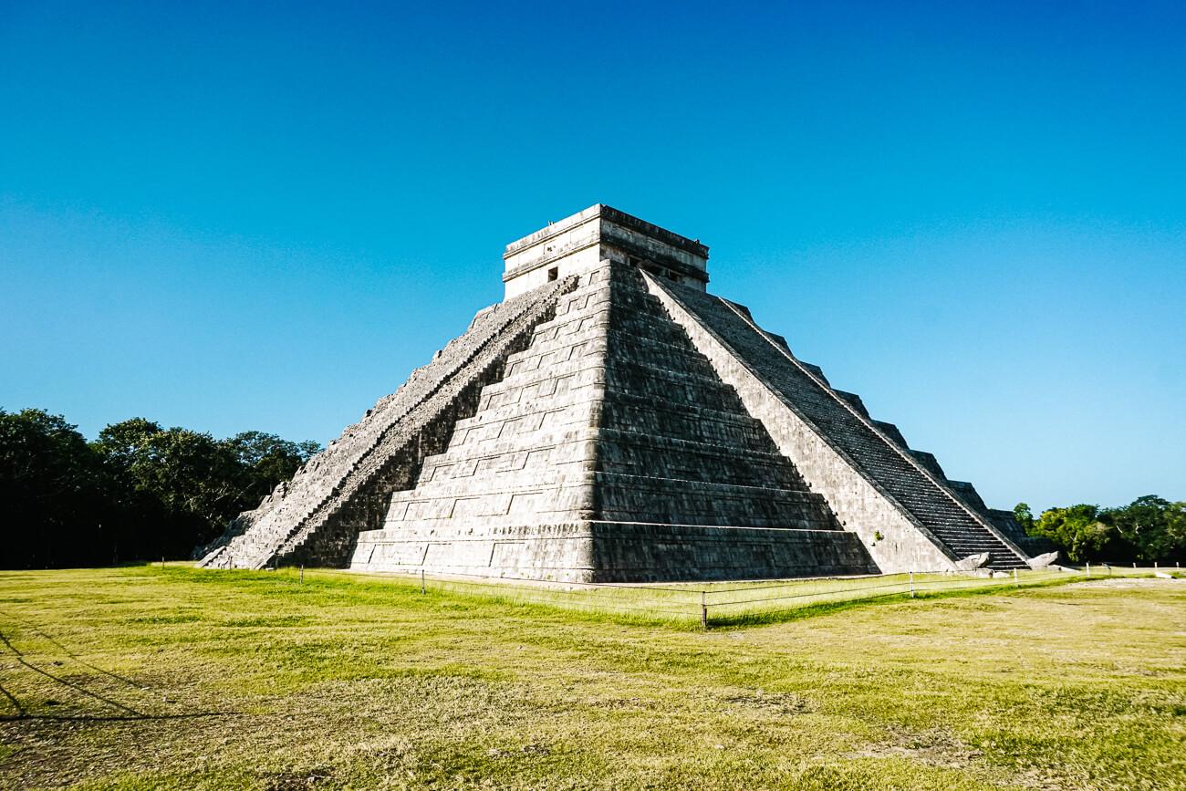 Chichen Itza, ontdek de mooiste bezienswaardigheden en hoogtepunten tijdens een reis door Mexico